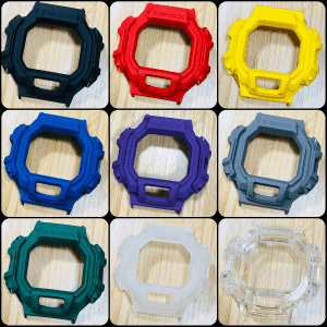 G-Shock Gangsters DW-8100 Series BNB Replacement