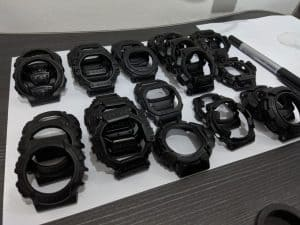 New Production Batch #4 – All Black